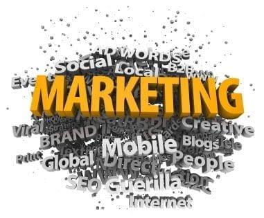 Tendencias marketing digital 2013