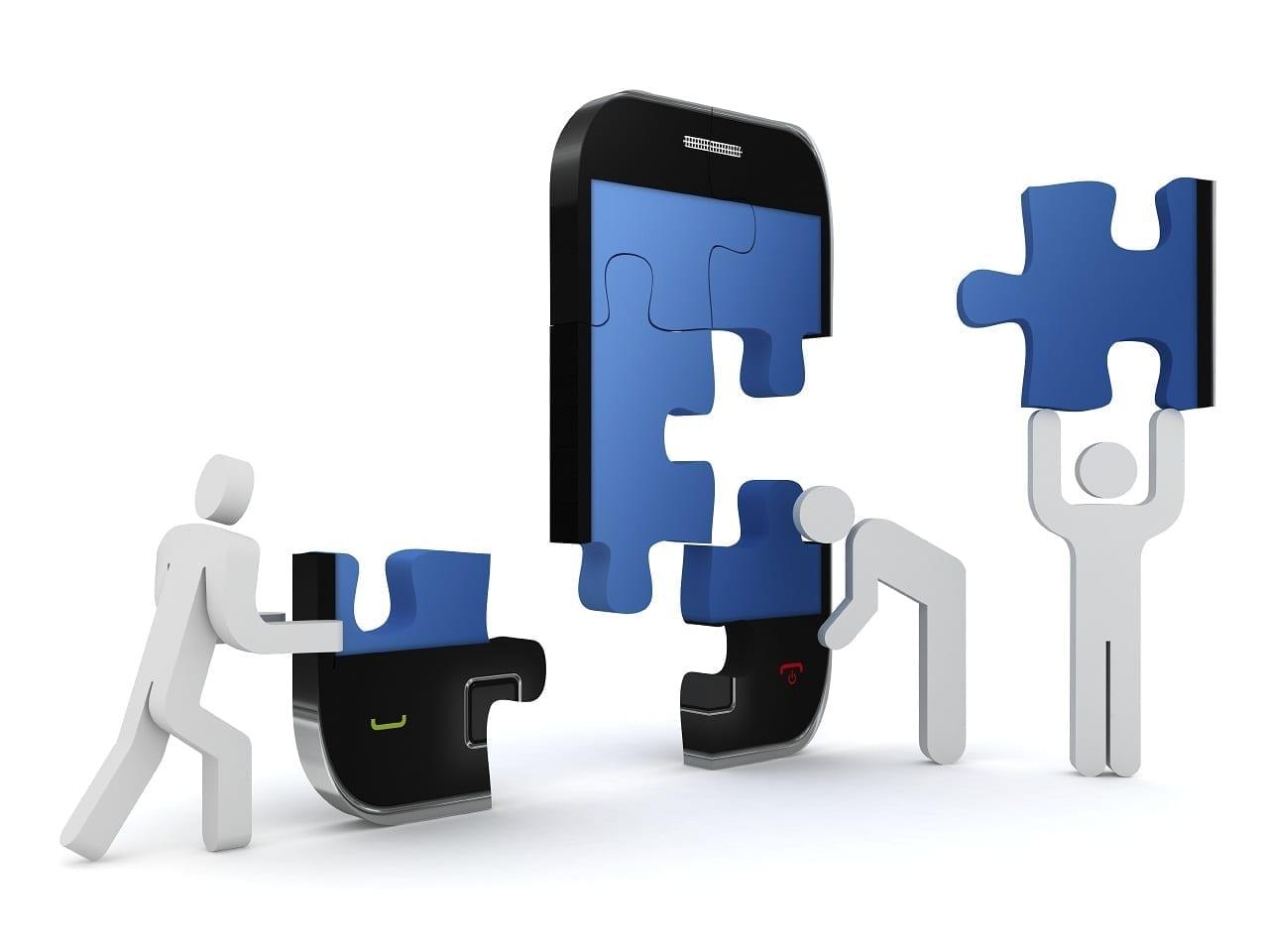 Tráfico móvil en 2017
