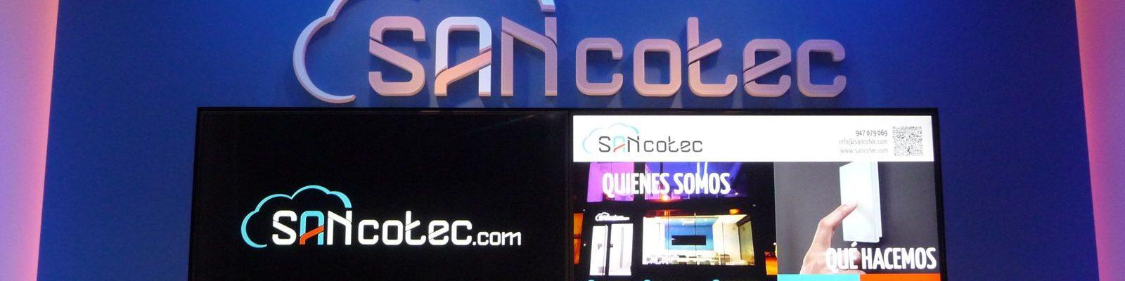 SANcotec-Audiovisuales
