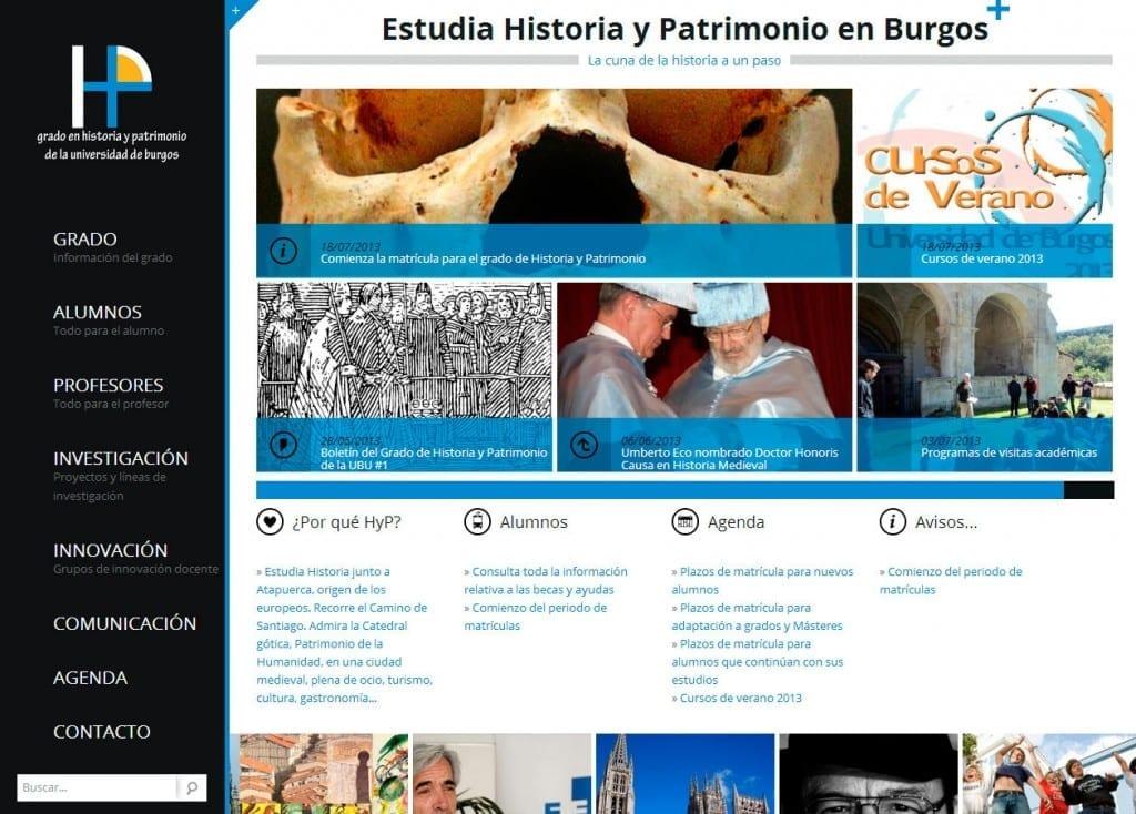 SANcotec-Historia y Patrimonio