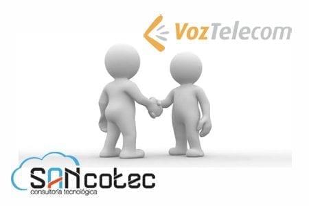 SANcotec-VozTelecom