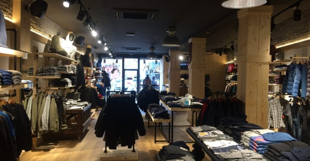 SANcotec-Tienda Only
