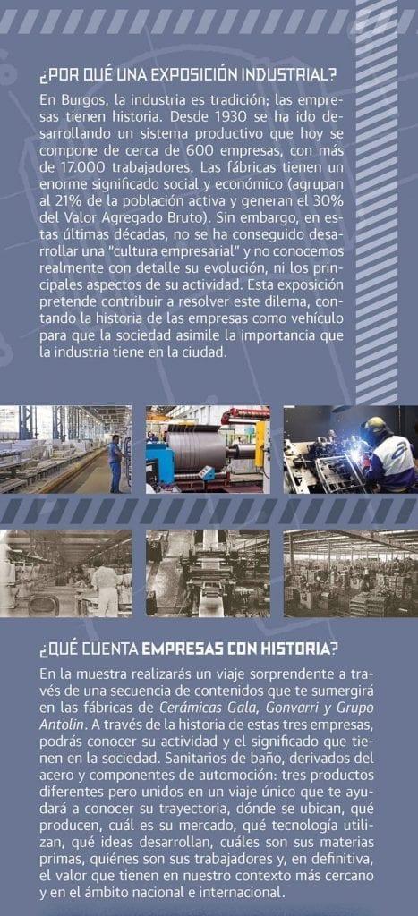 Empresas con Historia @SANcotec